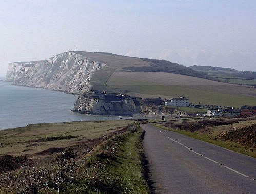 Brambles Chine Self Catering On The Isle Of Wight